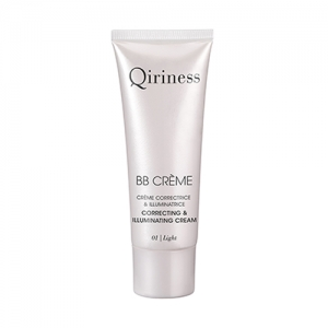 BB CRÈME Correcting & Illuminating Cream