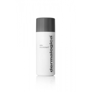 DAILY MICROFOLIANT Gentle, brightening polisher