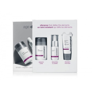 AGE DEFENSE KIT Fight premature skin aging