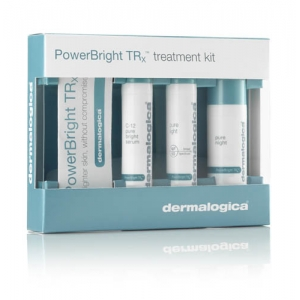 KIT POWERBRIGHT Skin brightening trio