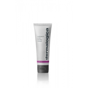 MULTIVITAMIN POWER RECOVERY MASQUE Nutrient-rich rescue