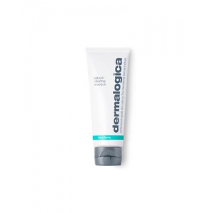 SEBUM CLEARING MASQUE Breakout preventing clay