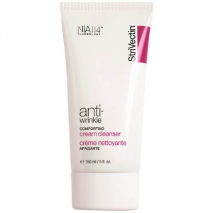 ANTI-WRINKLE Comforting Cream Cleanser