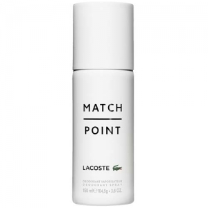 MATCH POINT Déodorant Spray