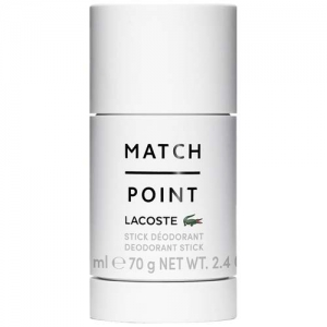 MATCH POINT Déodorant stick