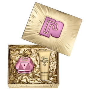 LADY MILLION EMPIRE Coffret Eau de parfum