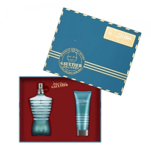 LE MALE Coffret Eau de toilette