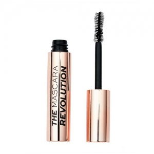 THE MASCARA REVOLUTION Mascara