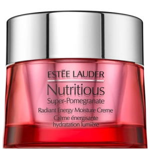 NUTRITIOUS SUPER POMEGRANATE Energising Cream Moisturising Light