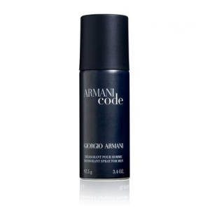 ARMANI CODE MAN Spray Deodorant