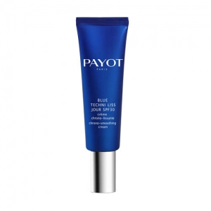 BLUE TECHNI LISS JOUR SPF30 Protective chrono-smoothing care SPF 30