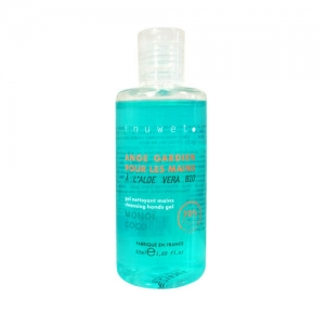 HAND CLEANSING GEL Monoi