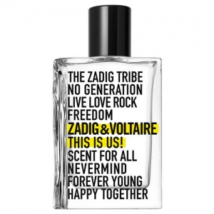 THIS IS US Eau de Toilette