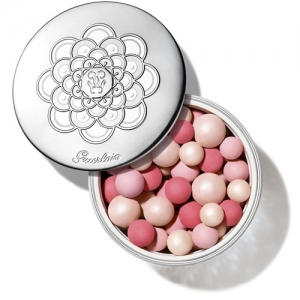 MÉTÉORITES PINK PEARL Light-revealing powder beads