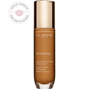 EVERLASTING FLUID Matte Complexion Highly Supportive & Moisturising