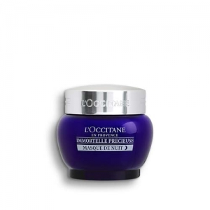 IMMORTELLE PRÉCIEUSE Night mask