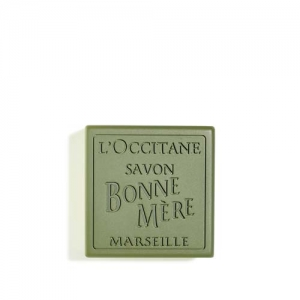 BONNE MERE Rosemary and Sage Soap