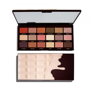 NUDES CHOCOLATE Palette Yeux