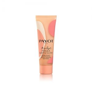MY PAYOT MASQUE SLEEP & GLOW Radiance-Boosting Night Mask