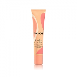 MY PAYOT C.C GLOW The light complexion care SPF 15