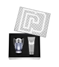COFFRET INVICTUS Eau de toilette 100ml + gel douche 100ml