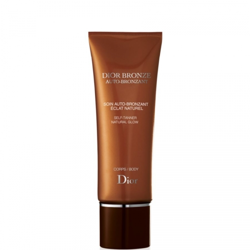 DIOR BRONZE Soin Auto-Bronzant - Crème Somptueuse Eclat Naturel - Corps