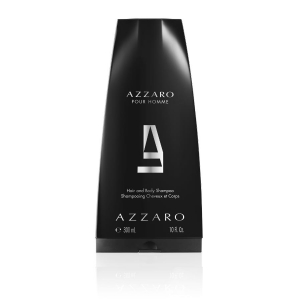 AZZARO Pour Homme Hair and Body Shampoo