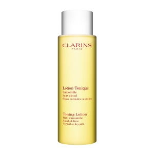 """LOTION TONIQUE WITH CAMOMILLE """"Dry/Normal Skin"""" Facial toner for gentle cleansing"""