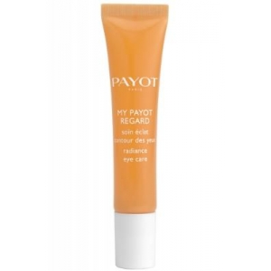 MY PAYOT REGARD Radiance eye care with superfruit extracts