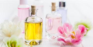 ingrédients parfum féminin