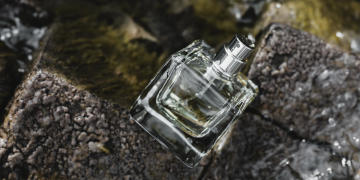 absolu de parfum flacon