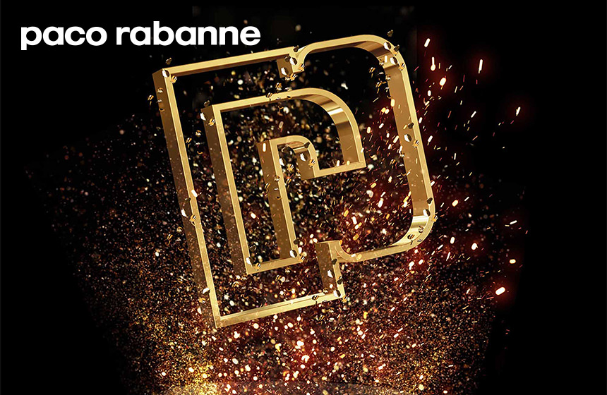 Your soap paco rabanne