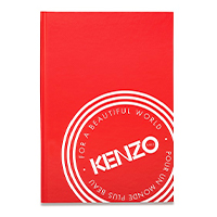 Your kenzo notebook