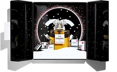 Écrin n°5 eau de Parfum Chanel