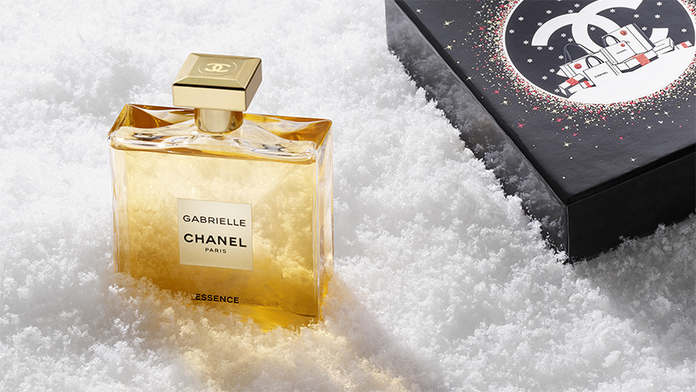 Visuel Gabrielle Chanel essence