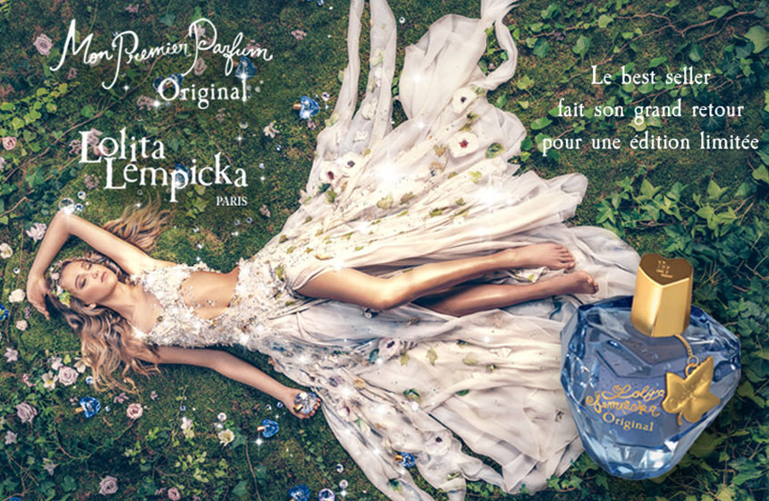 Votre mini coffret Lolita Lempicka